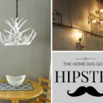 Even The Home Has Gone Hipster